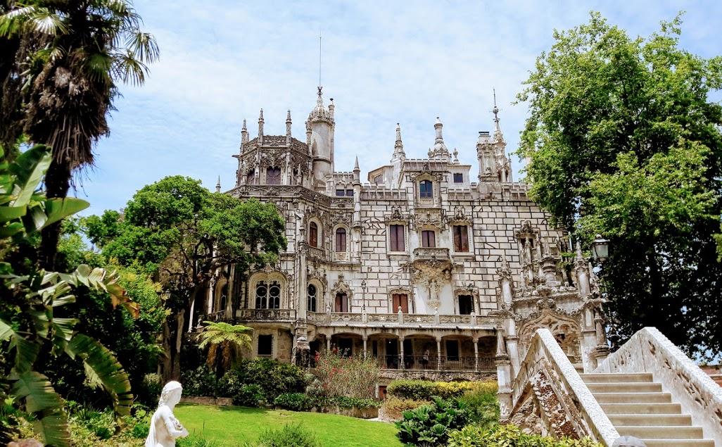 Сетубал — морской португальский город в деталях