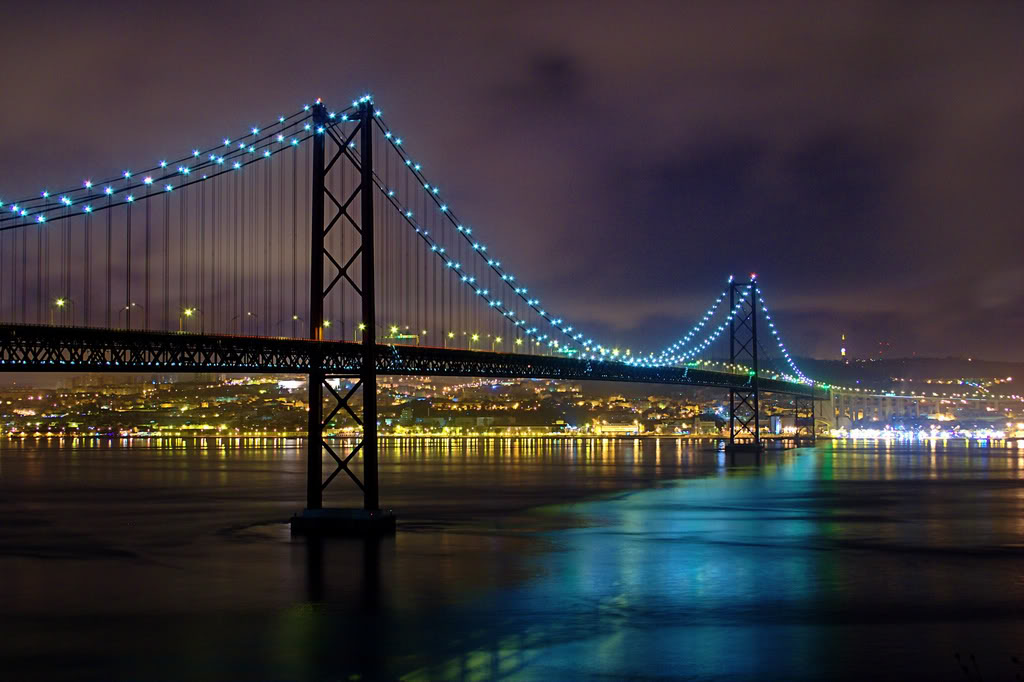 Экскурсии по Лиссабону. Пешком или на автомобиле?