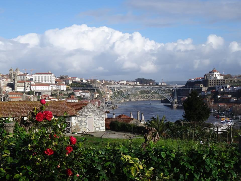 Погода в Португалии зимой