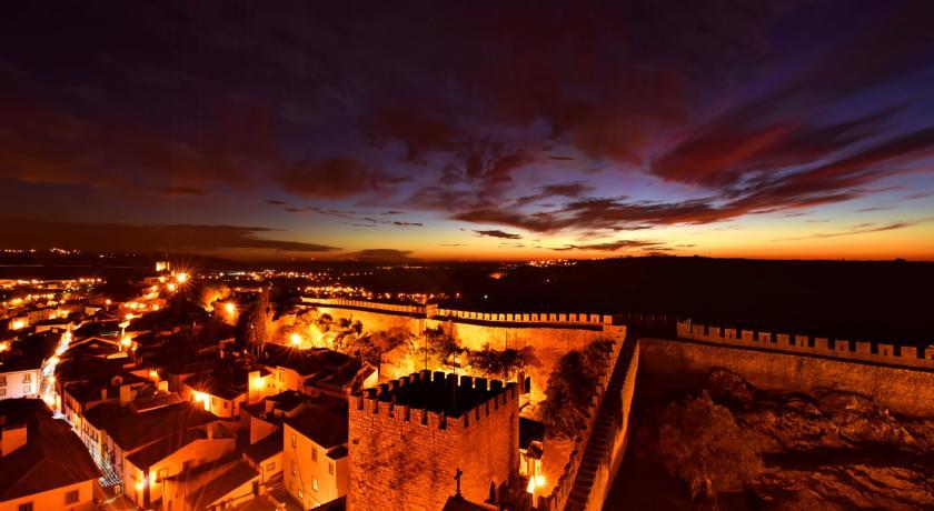Экскурсия в средневековый город Португалии - Обидуш