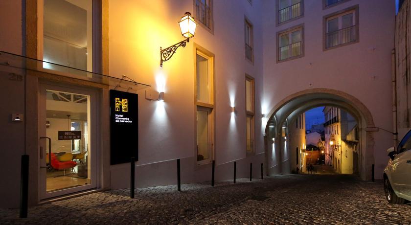 Отель Конвенту до Салвадор в Лиссабоне