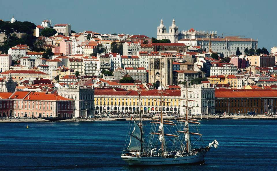 Лиссабон и его визитные карточки