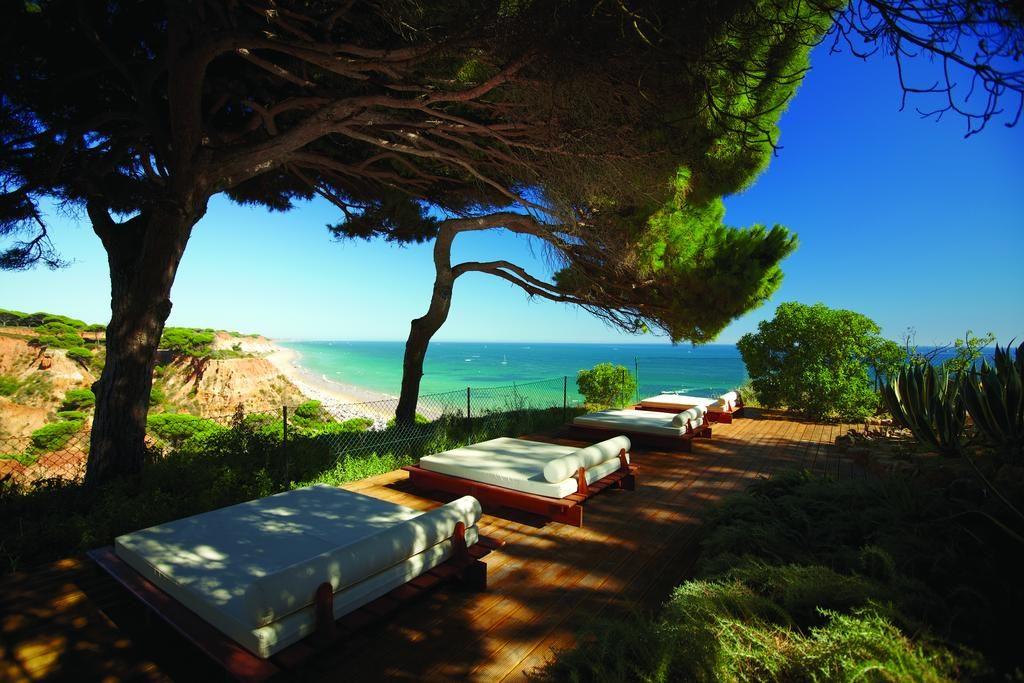 Алгарве. Отели южной провинции Португалии