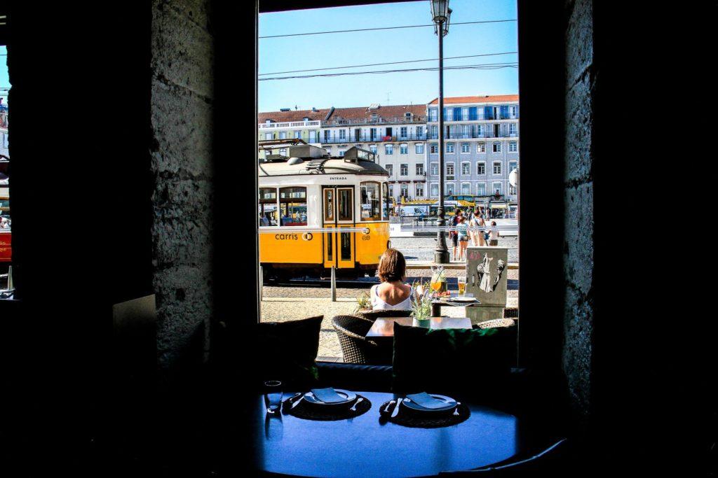 Где поесть в Лиссабоне?