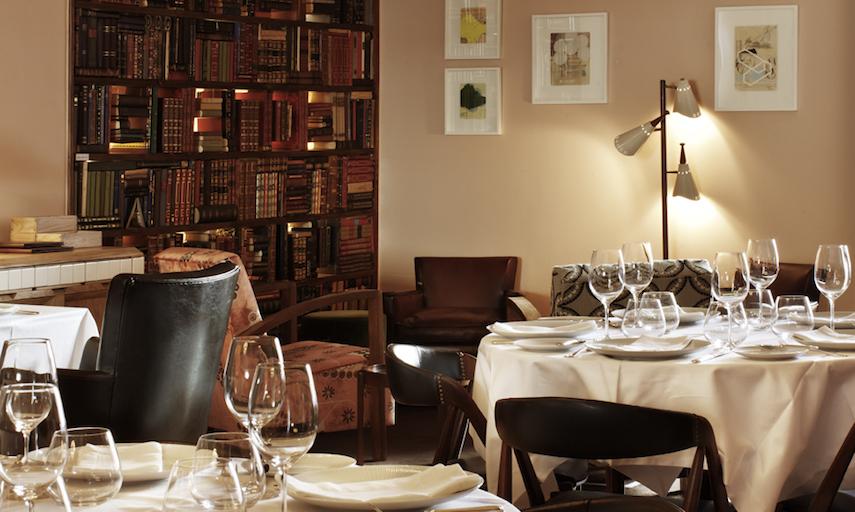 Рестораны Лиссабона, 5 непохожих друг на друга