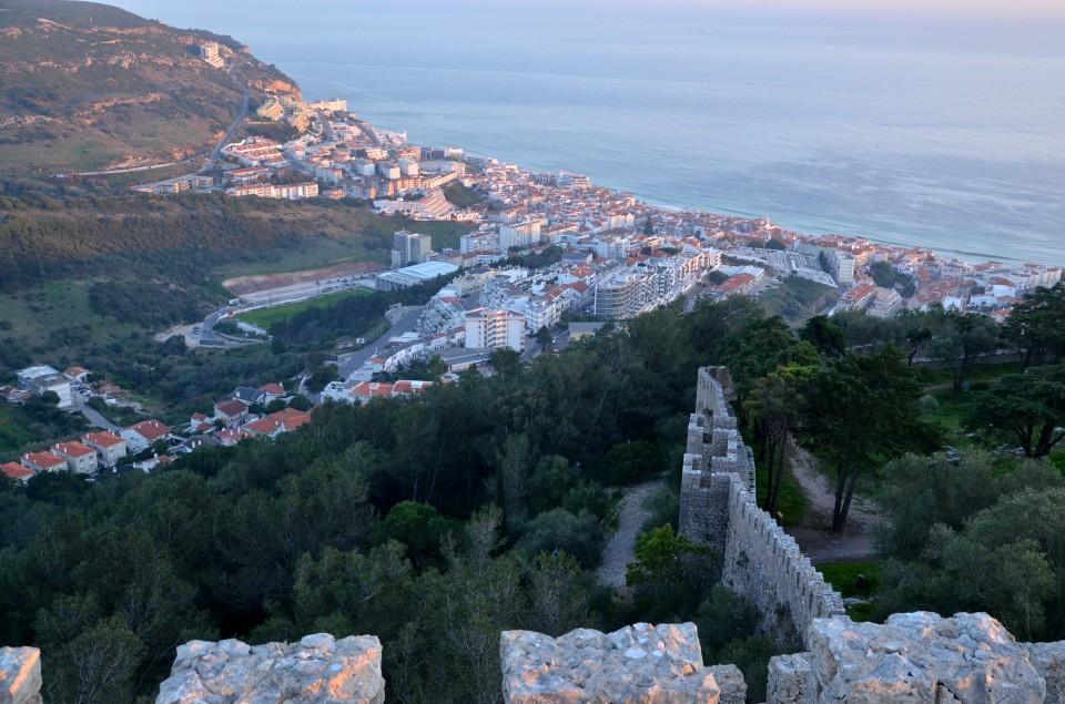 Провинциальная Португалия в городе Сезимбра