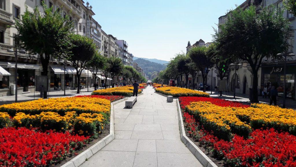 Город Брага, экскурсии в Португалии