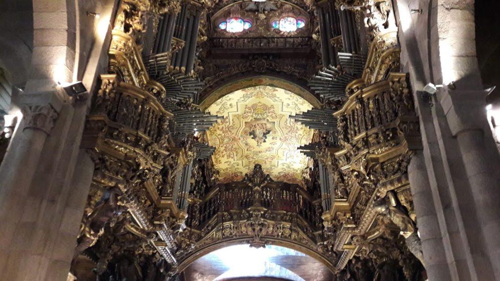Брага, экскурсии в Португалии