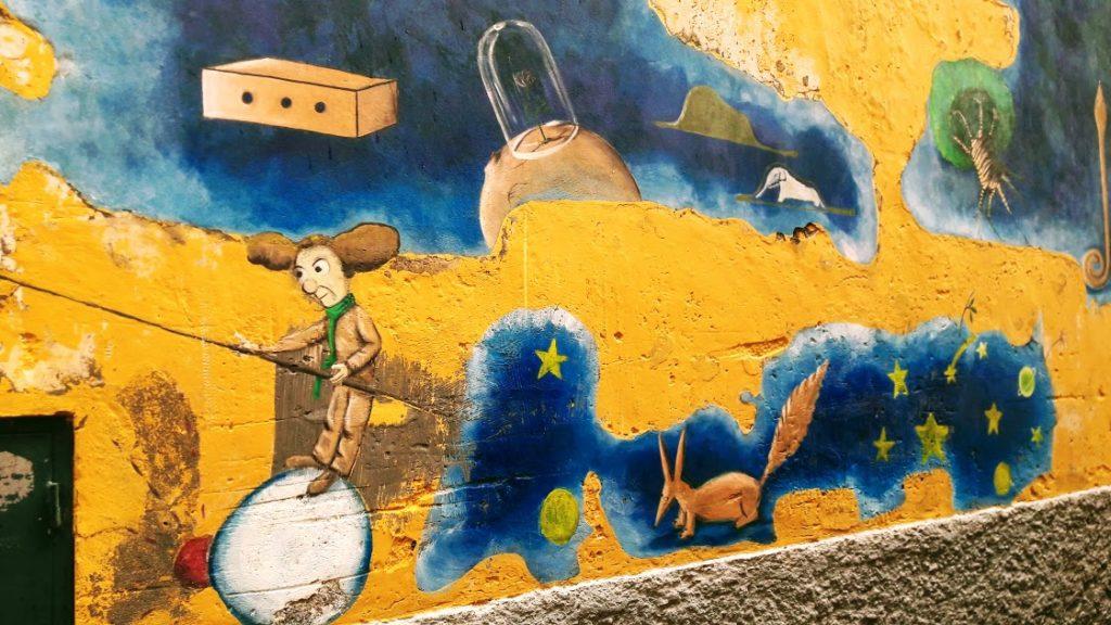 Остров Мадейра. Экскурсии по Фкншалу