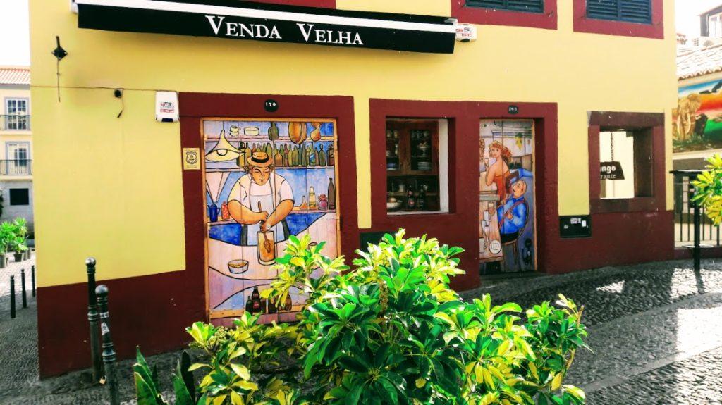 Экскурсии по Фуншалу. Остров Мадейра