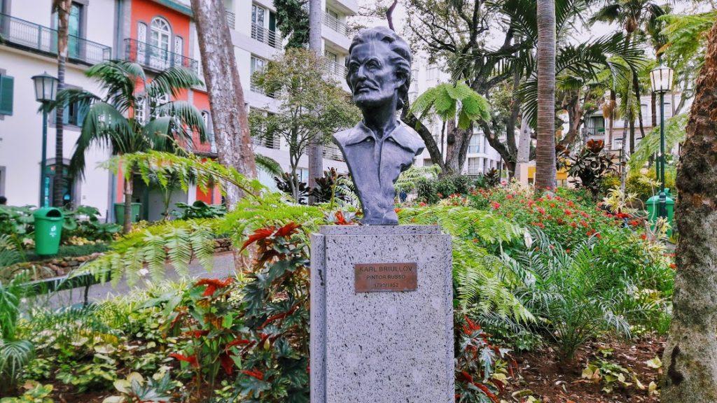 Фуншал, экскурсии по столице Мадейры