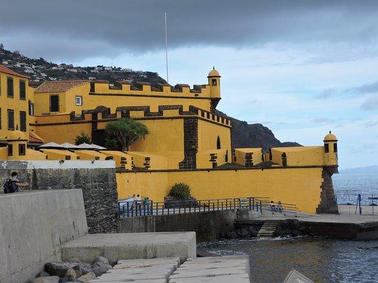 Остров Мадейра, экскурсии по острову