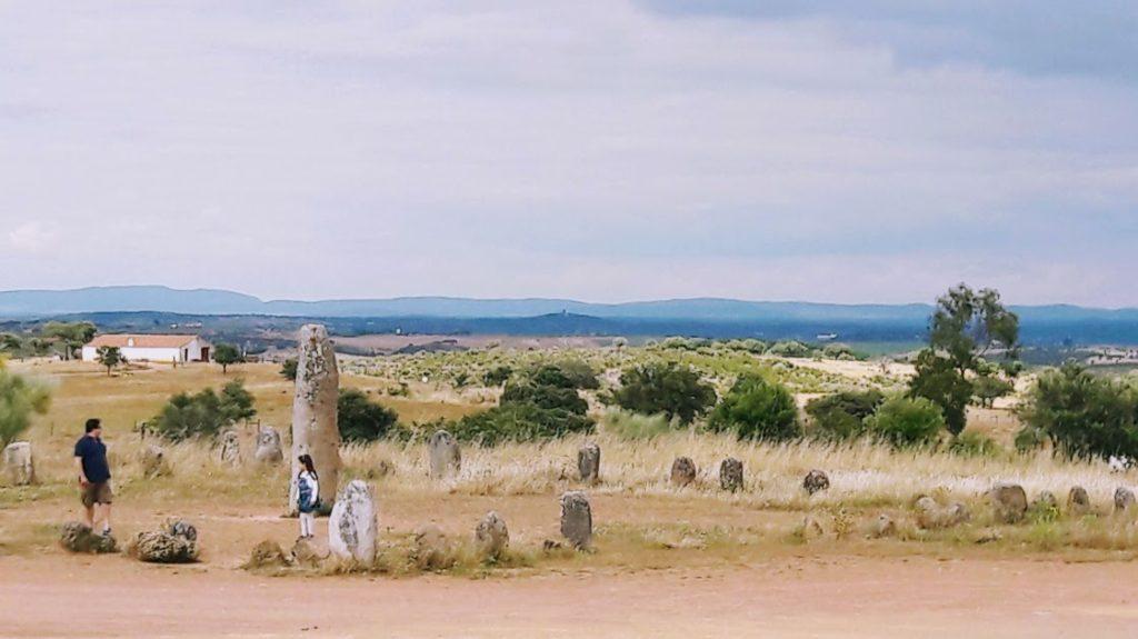 Португалия, деревня Монсараш