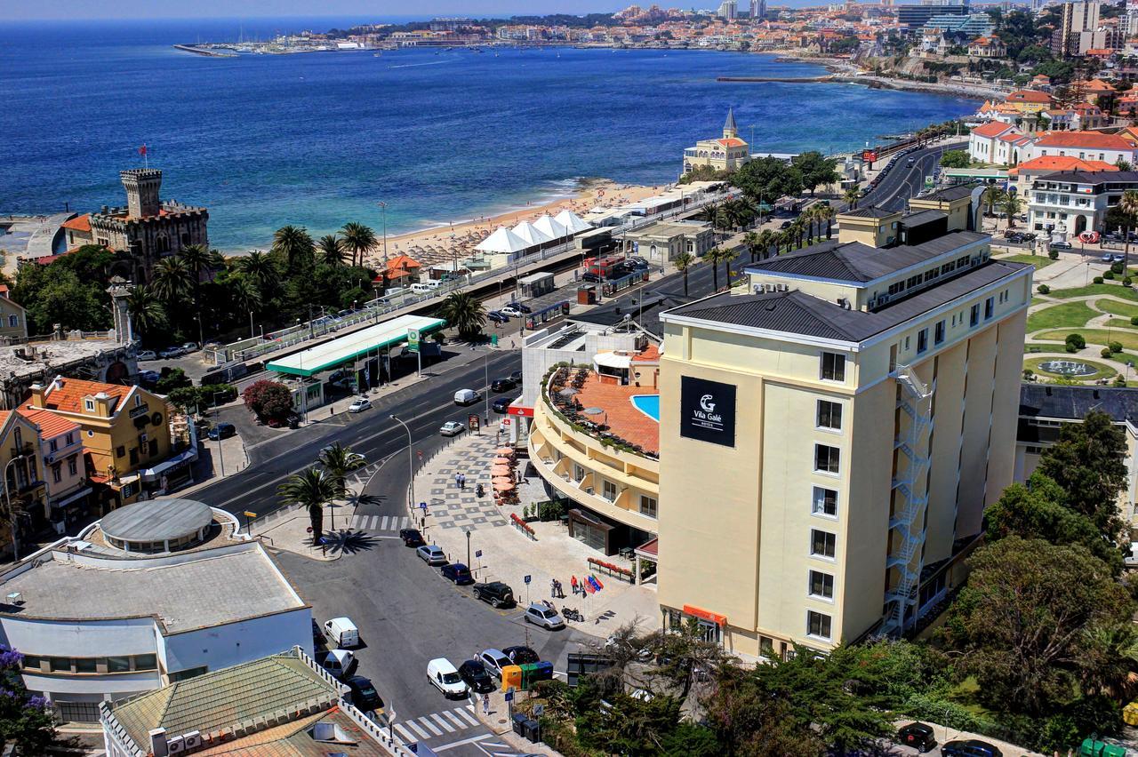 Отели на Лиссабонской ривьере