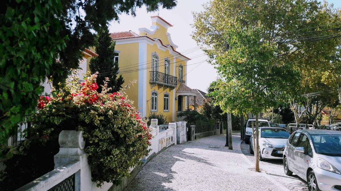 Португалия, отели ривьеры
