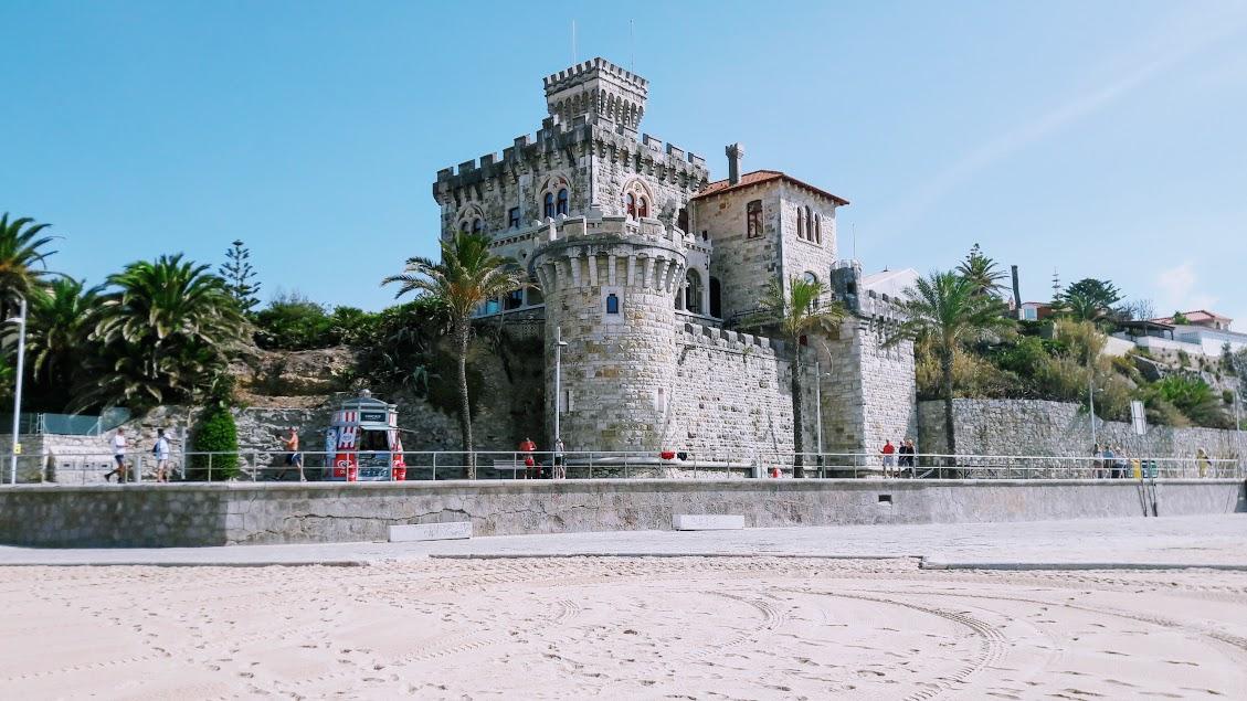 Отели Лиссабонской ривьеры, город Эшторил