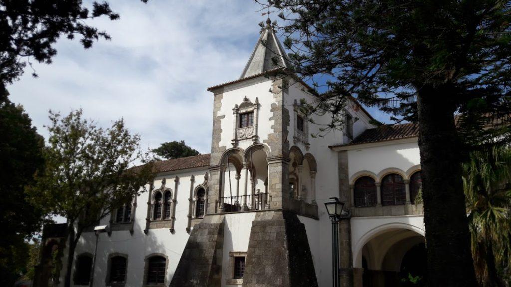 Город Эвора на наших экскурсиях из Лиссабона