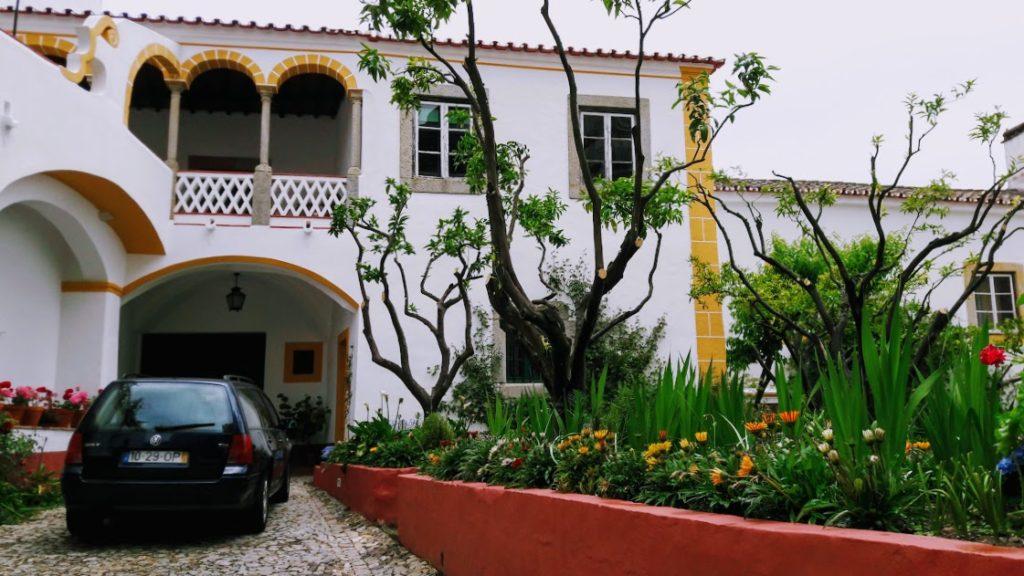 Экскурсии в Эвору из Лиссабона