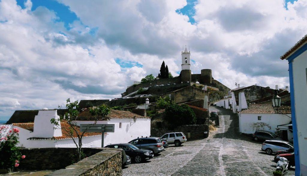 Экскурсии в Португалии. Эвора