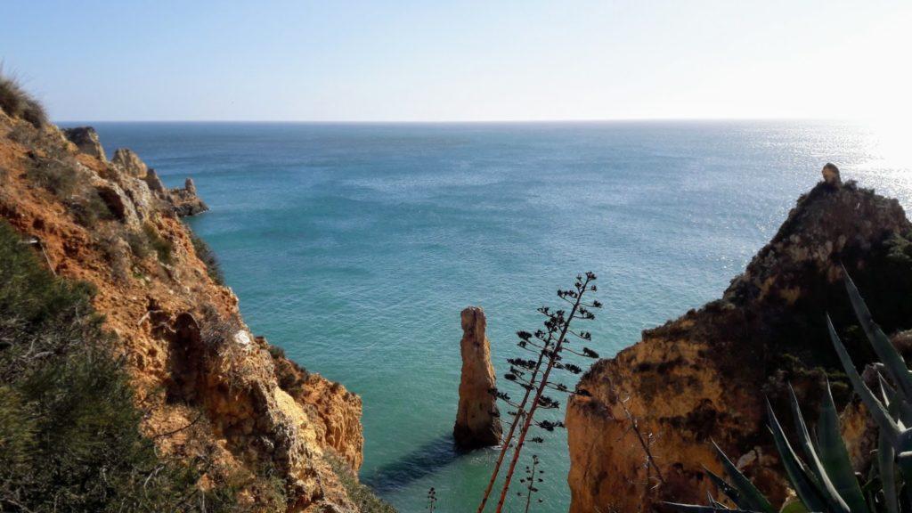 Пляжи Лагуша - сокровища Португалии