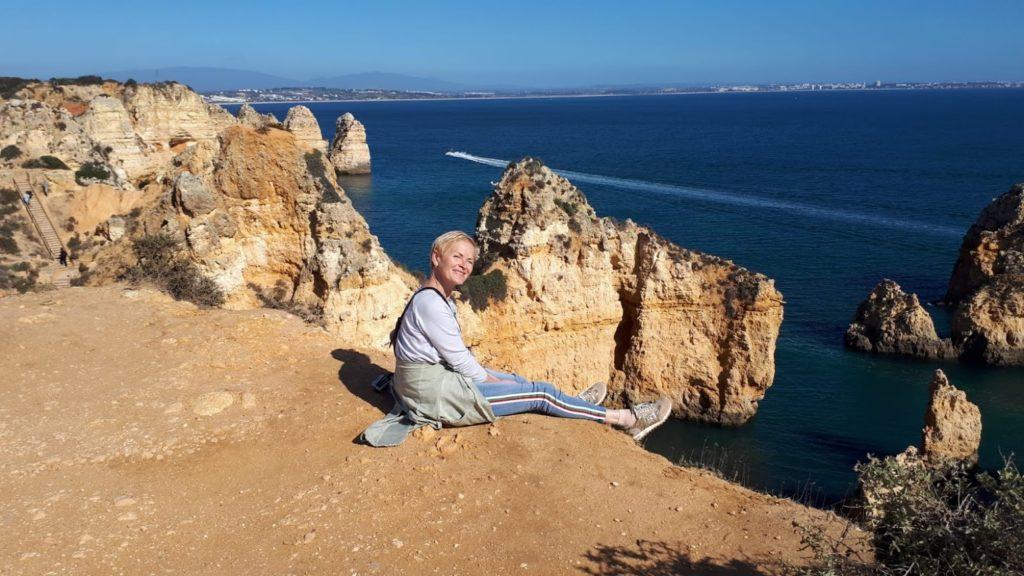 Погода в Португалии и отдых.