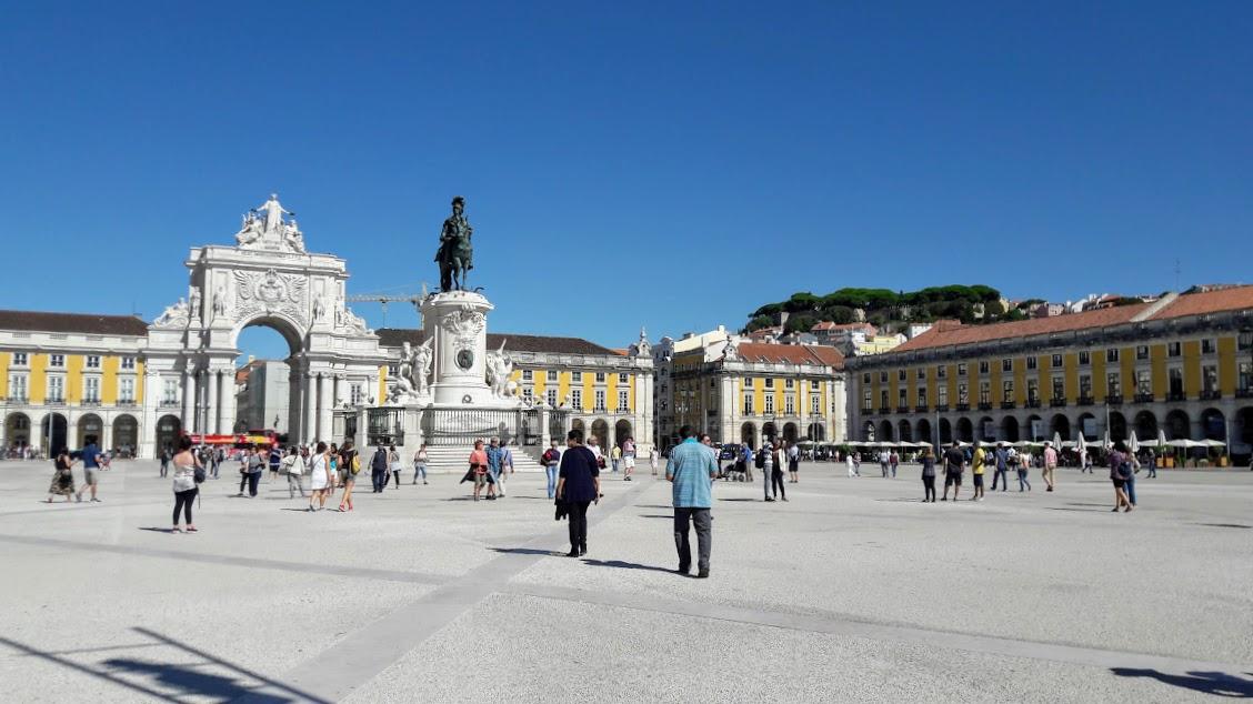 Экскурсии в Португалии, самые важные и интересные